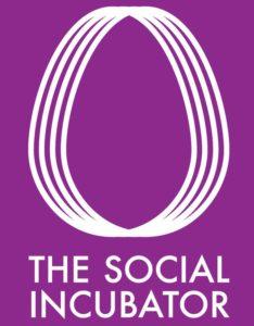 Logo Footer - The Social Incubator