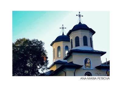 Ana-Maria Petrova