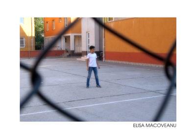 Elisa Macoveanu