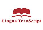 Lingua Transcript